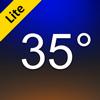 Temperatur - Lite