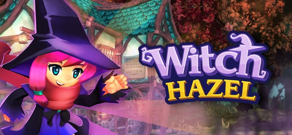 Witch Hazel Cheat Codes