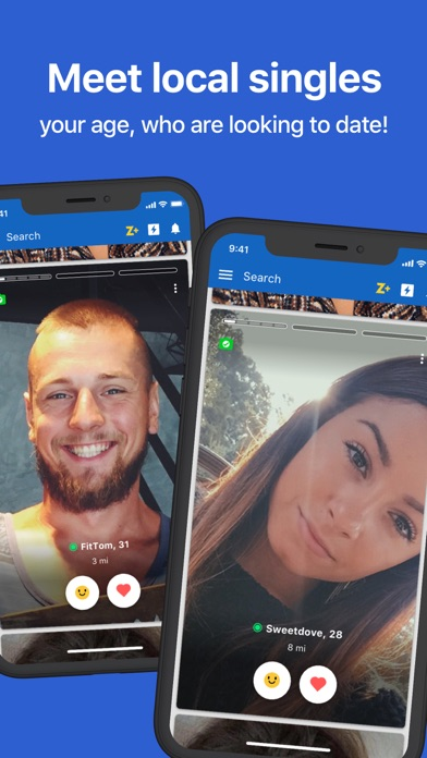 Download Zoosk - #1 Dating App for Pc