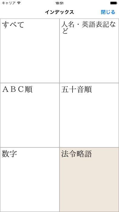 六訂 社会福祉用語辞典のおすすめ画像2