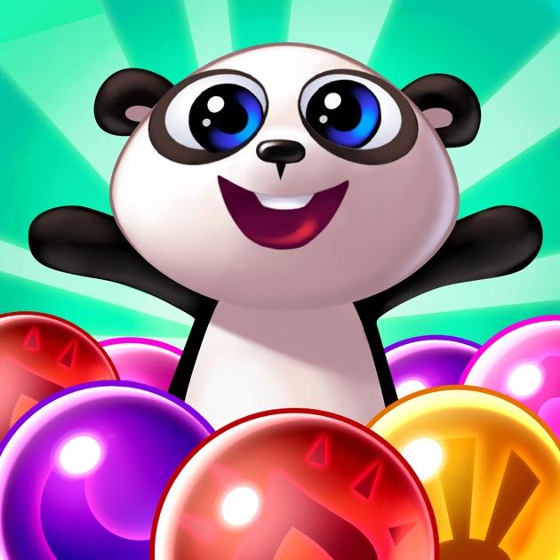 Panda Pop Игра Скачать На Компьютер - фото 4