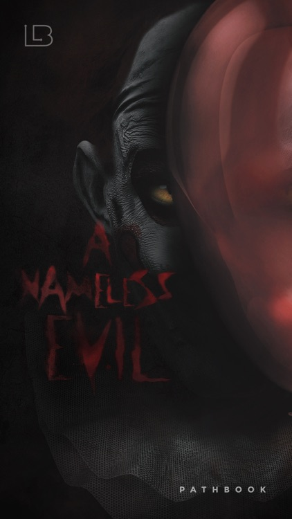 A Nameless EVIL - It is a Book