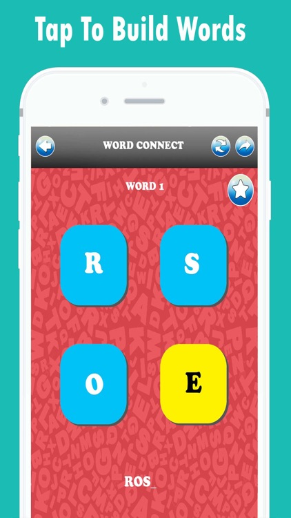 Word Connect - Brain Teaser screenshot-2