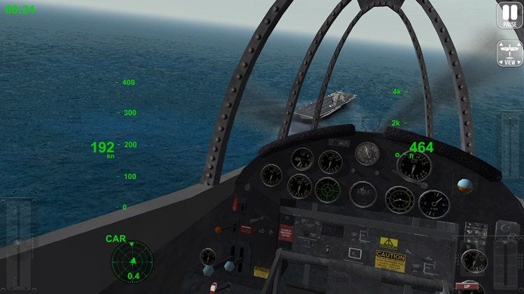 Historical Landings screenshot-0