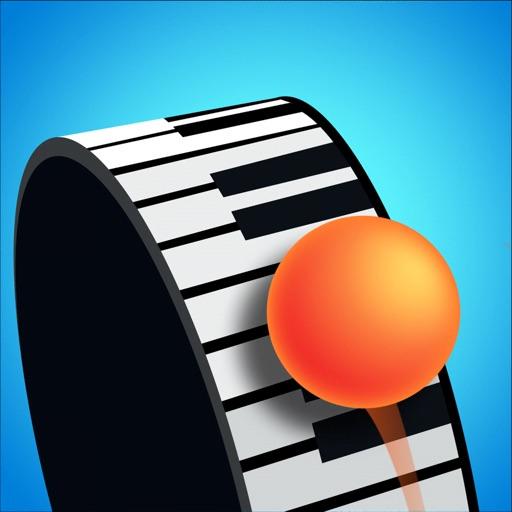 Piano Wheel