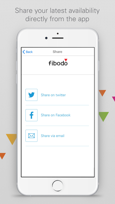 fibodo – for Hosts screenshot four