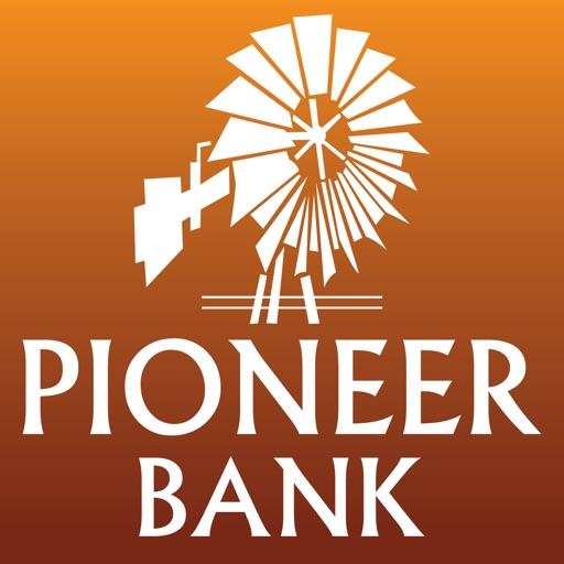Pioneer Bank iOS App
