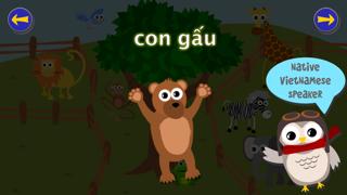 Gus on the Go: ベトナム語のおすすめ画像3