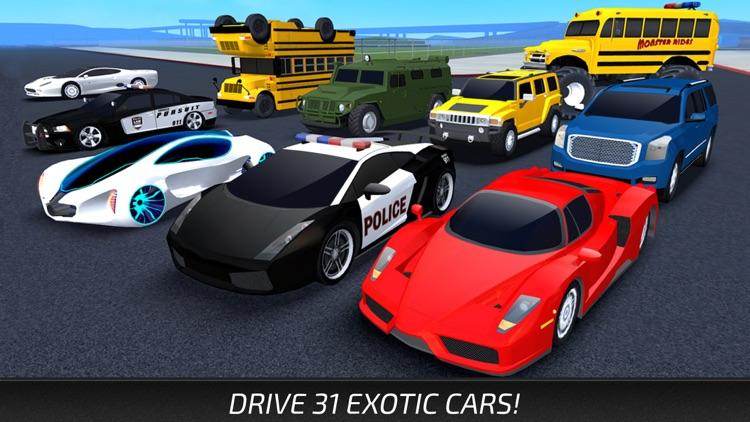 Driving Academy 2017 Simulator 3D screenshot-3