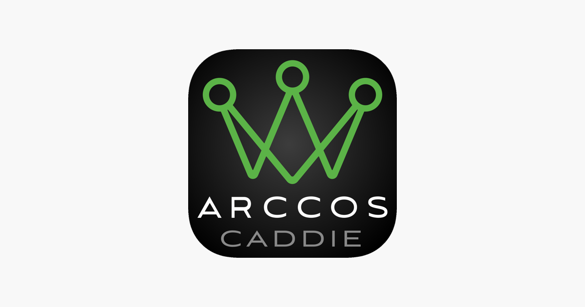 Iphone Entfernungsmesser Bedienungsanleitung : Arccos 360 golf tracking gps im app store