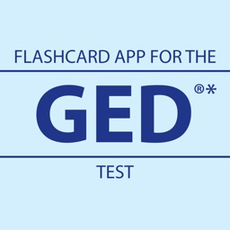 MHE Flashcard App for the GED®