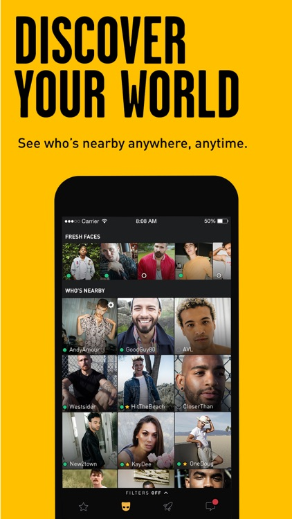 30/ 9 Grindr is the world' s# 1 FREE mobile social networking app for gay