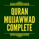 Quran Mujjawwad Complete