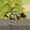 绿巨人冒险-丛林跑酷闯关小游戏