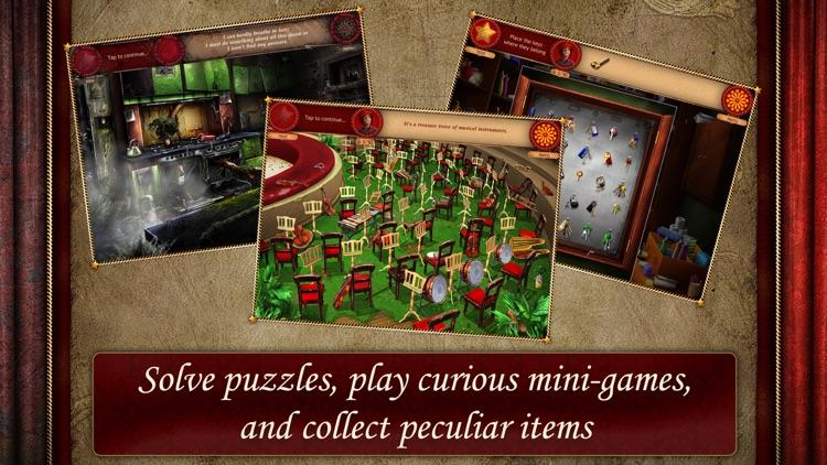 Lost Circus (Full) screenshot-3