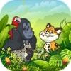 Find the Hidden Animals Games