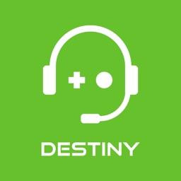 FAF - Find a Fireteam & LFG Companion for Destiny