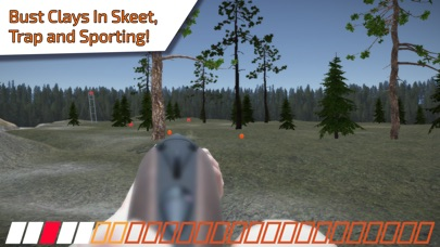 Clay Hunt PRO Screenshots