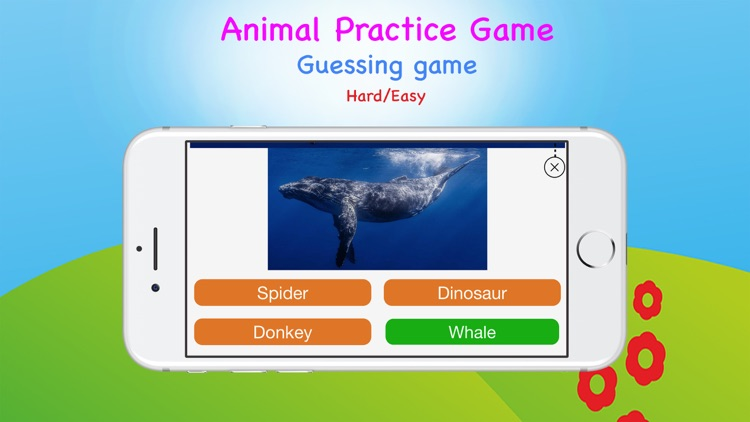 Animal Sounds Puzzles for Kids screenshot-7