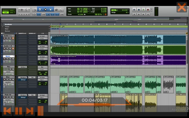 Expert Tips For Pro Tools 12