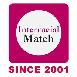 Interracial Match & Dating App