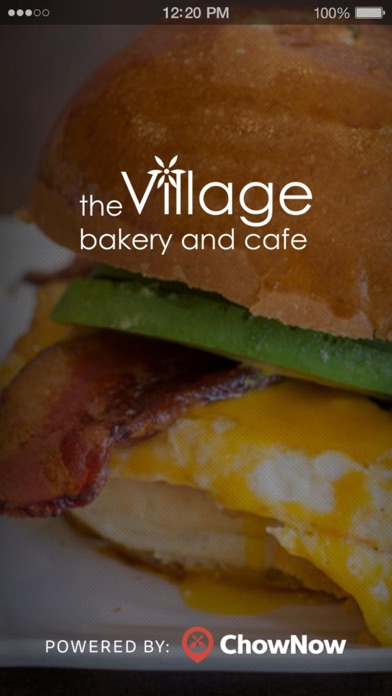 The Village Bakery and Cafe screenshot 1