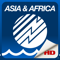 App Icon for Boating Asia&Africa HD App in Chile App Store