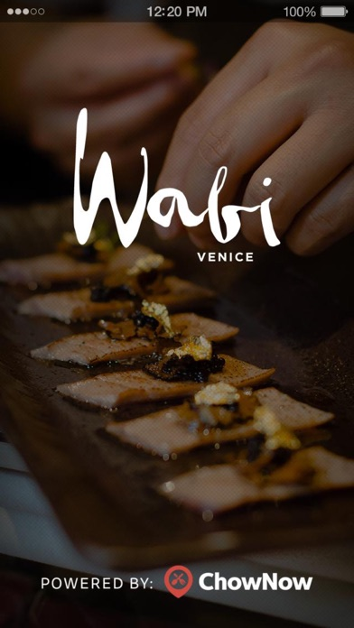 Wabi Sabi Venice screenshot 1