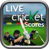 Live Cricket Score ODI T20 Test
