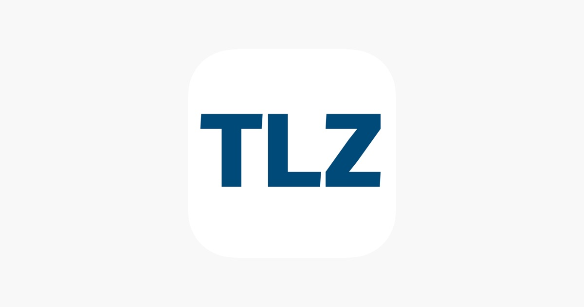 TLZ ePaper im App Store