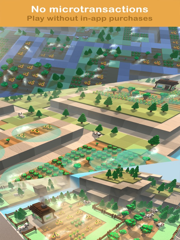 Pocket Farm™ screenshot 5