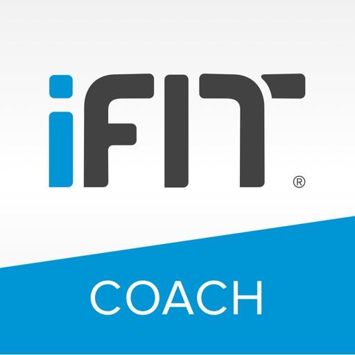 iFit Coach app logo