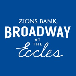 Broadway at the Eccles