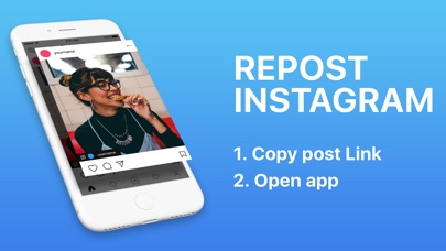 Repost for Instagram Insta for Windows