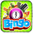 Bingo City Bash - Fun Big Win Casino Madness icon