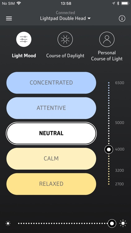 MyLights Tunable for Lightpad