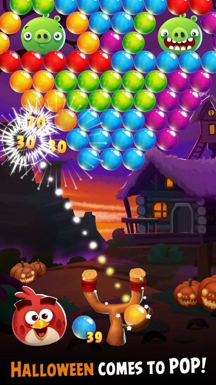 Angry Birds POP! screenshot-0