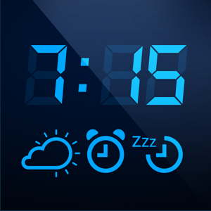 Alarm Clock for Me app