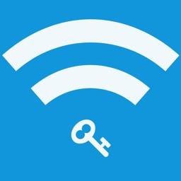 WiFi Shared Key Master