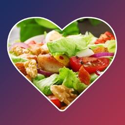 Salad Recipes - Lettuce Eats