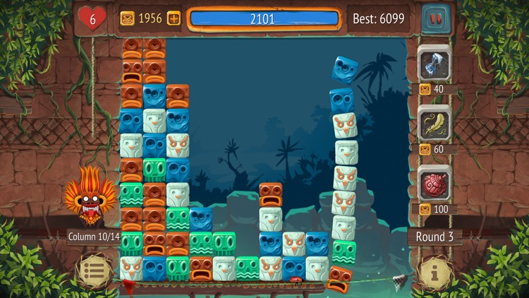 Tap the Blocks - Match Puzzle screenshot-2