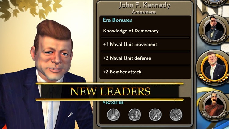 Civilization Revolution 2 screenshot-2