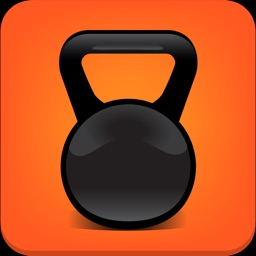 Kettlebell workout Be Stronger