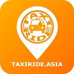 Taxiride Asia