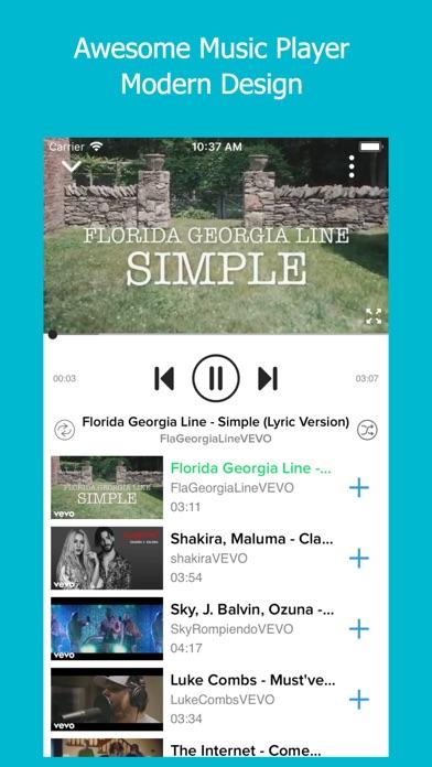 iPlay Music Player & Streamer-0