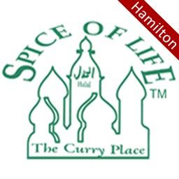 Spice of Life Hamilton