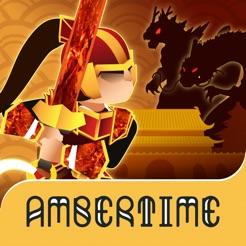 Ambertime 3 Kingdoms