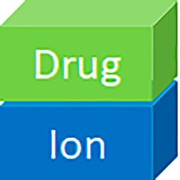 Drug Ionization
