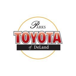 Parks Toyota of Deland