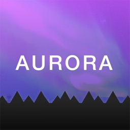 My Aurora Forecast Pro - Northern Lights Alerts